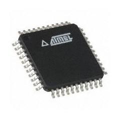 ATMEGA16-16AU AVR TQFP44 MCU 8BIT 16KB FLASH ATMEL ATMEGA16