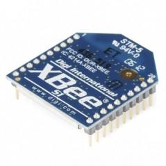 XB24-API-001 XBee Module Series 1 - 1mW with PCB Antenna