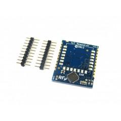 RFµ-328-BARE Arduino ATMega328 compatible micro board RFu 328 (Ciseco)