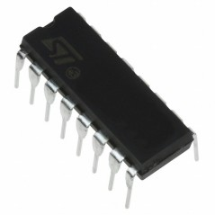 ST232BN MAX232 ADM232 SP232 DS232 ICL232 TXRX 5V RS232 MULTI-CH DIP16