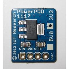 PowerPOD 1117 3V3 (CISECO B011)