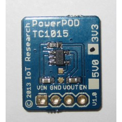 PowerPOD TC1015 3V3 (CISECO B013)
