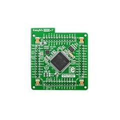 MIKROE-1105 EasyMx PRO™ v7 for STM32 MCUcard with STM32F407VGT6