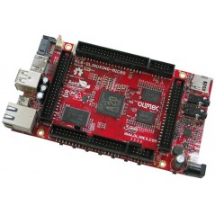 A20-OLinuXino-MICRO-4GB (Olimex) Cortex-A7 dual-core ARM Cortex-A7