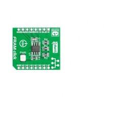 FRAM click (Mikroelektronika)