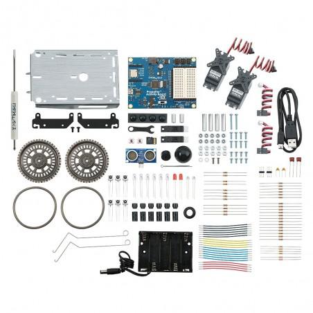 ActivityBot Robot Kit (Parallax 32500)
