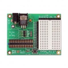 SX Tech Board (Parallax 45205)