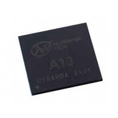 A10 CORTEX-A8 1GHZ INDUSTRIAL TEMP. (Olimex)