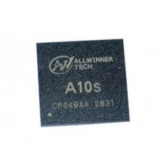 A10S CORTEX-A8 1GHZ INDUSTRIAL TEMP. (Olimex)