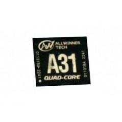 A31 CORTEX-A7 1GHZ INDUSTRIAL TEMP. (Olimex)