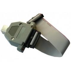 ARM-JTAG-COOCOX (Olimex)