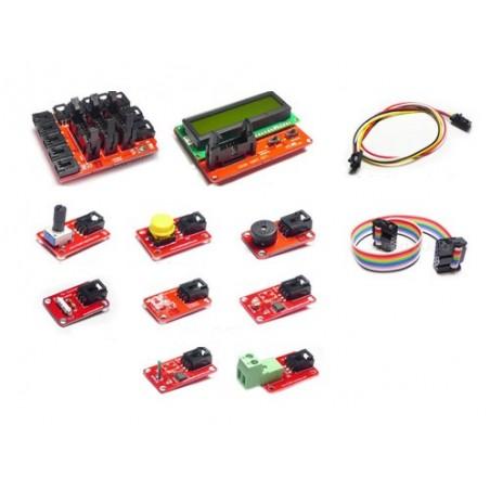Electronic brick - Starter kit (Seeed ELB138E1P)