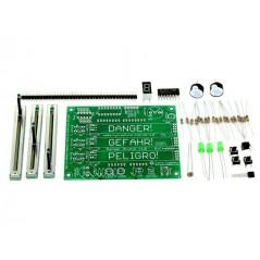 Danger Shield Complete kits (Seeed ARD105B1P) Arduino Shield
