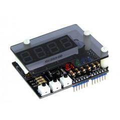 Tick Tock Shield (Seeed SLD90400P) Arduino Shield