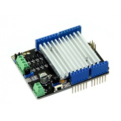 Motor Shield V2.0 (Seeed SLD01102P) Arduino Shield