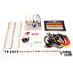 Arduino Sidekick Basic Kit (Seeed KIT22434P)