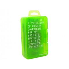 Arduino Sidekick Basic Kit (Seeed KIT22434P)