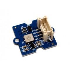 Grove - Barometer Sensor (Seeed SEN05291P) detect barometric pressure and temperature
