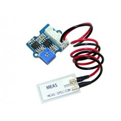 Grove - Piezo Vibration Sensor (Seeed SEN04031P)