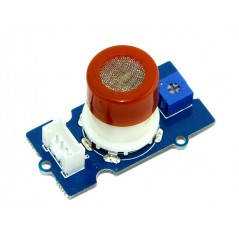 Grove - Gas Sensor MQ3 (Seeed SEN04091P)