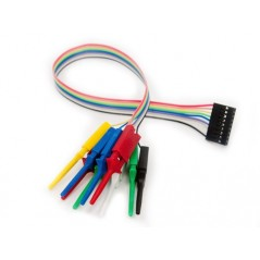 Open logic sniffer probe cable (Seeed OBC102E2O)