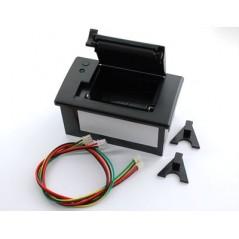 Mini Thermal Receipt Printer (Adafruit 597)