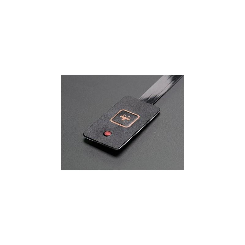 Membrane LED Keypad + extras (Adafruit 1333)