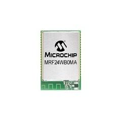MRF24WB0MA/RM Wi-Fi Transceiver Module (MICROCHIP)