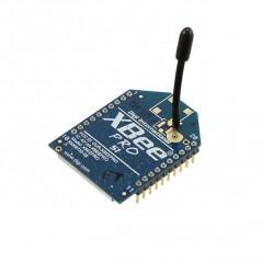 XBP24-AWI-001 (Digi International Maxstream) MODULE 802.15.4 63MW WIRE ANT