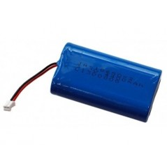 BATTERY-LIPO4400mAh (Olimex) LI-PO 3.7V 4400mAH Polymer Lithium Ion