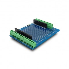 Arduino PROTO SCREW SHIELD (Itead IM120417013)