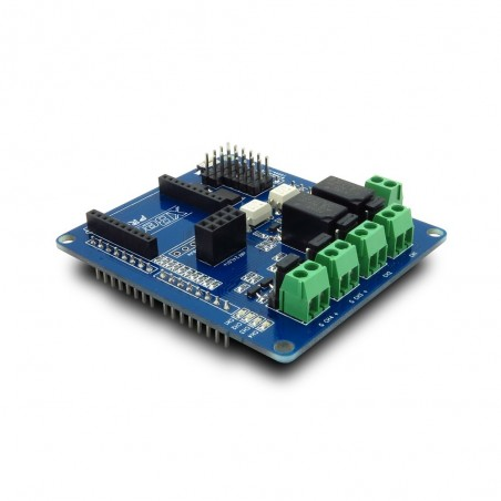 IS SHIELD (Itead IM120417022) Arduino 2x Relay 2x MOS switch