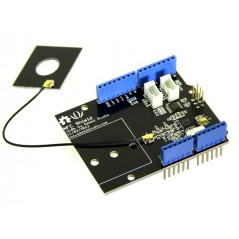 NFC Shield V2.0 (Seeed SLD01097P) module PN532 13.56MHz
