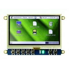 LCD 4 3