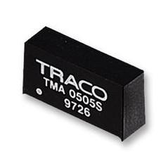 TMA0505S (Traco) DC/DC MODUL 5VDC/5VDC 200mA 1W