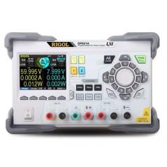 DP821A (Rigol) 140W 60V/1A  8V/10A,Dual Channel with Remote Sense