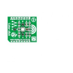 Color click (Mikroelektronika) TCS3471 color light sensor