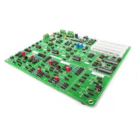 Analog System Lab Kit PRO (Mikroelektronika)