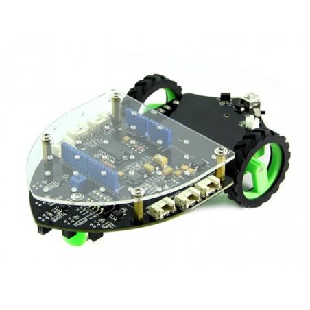 Shield Bot (Seeed SLD01091P) Seeed Studio Arduino Based