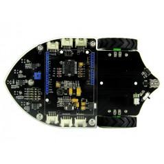 Shield Bot (Seeed 110060010 (old SLD01091P) ) Seeed Studio Arduino Based