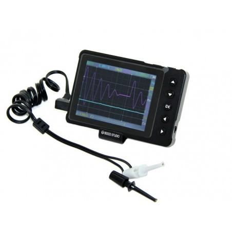 DSO Nano v3  pocket-size compatible 32bit digital storage oscilloscope (SE-109990013)