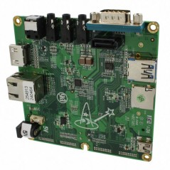 WBQUAD (Wandboard) i.MX6 Quad Core@1GHz Multimedia Dev.Board w/WiFi & BT
