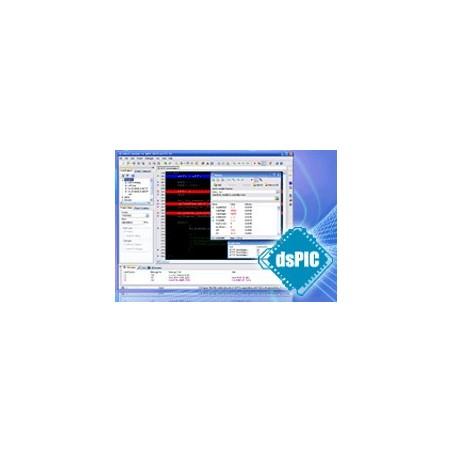 mikroC PRO for dsPIC30/33 PIC24 (MIKROELEKTRONIKA)