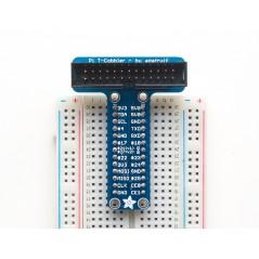 Pi T-Cobbler Breakout Kit for Raspberry Pi (Adafruit 1105)