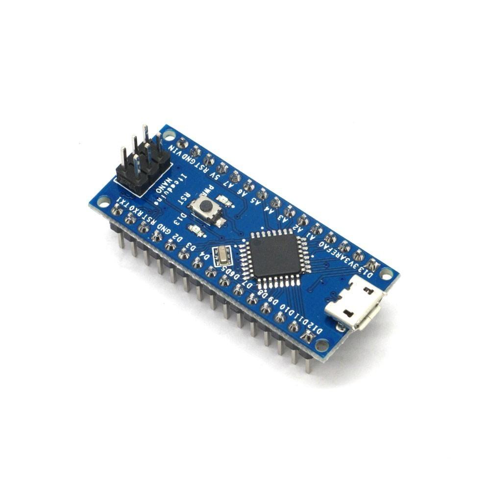 Arduino Boards Rlx Components Sro Electronic Distributor 55 Pro Mini Microcontroller Circuit Board Module Blue Nano Iteaduino V30 Atmega328 Compatible