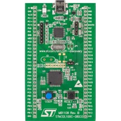 STM32L100CDISCOVERY  Discovery kit with STM32L100RC MCU