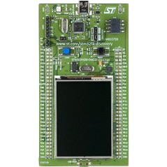"""STM32F429IDISCO Discovery kit for STM32 F429/439, with STM32F429ZI + 2.4""""TFT"""
