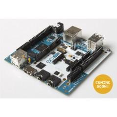 Arduino Tre 1GHz Sitara AM335x Linux + full AVR-based Arduino