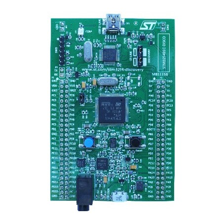 STM32F401C-DISCO (STM) KIT DISCOVERY STM32 F4 SERIES