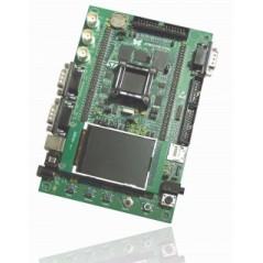 STM3210B-ARD EVAL.BOARD  ARM Raspberry Pi Arduino Tri STM32F103RBT6